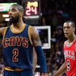 Is Kyrie a Franchise Star? NBA Insiders Doubt Irving Worth What Celtics Paid
