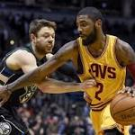 Source: 'Nothing' to Kyrie Irving trade rumors involving Bucks