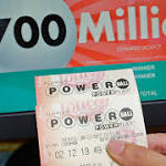 'My pipe dream finally came true': This woman won the second-largest Powerball jackpot ever