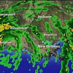 Harvey crashes into Texas and Louisiana, bringing new waves of punishing rain
