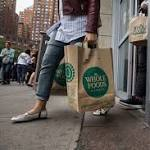 Amazon Plans to Lower Some Prices at Whole Foods