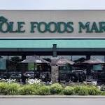 Amazon slashes Whole Foods prices by up to 43 percent on first day