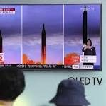 Will North Korea make missiles over Japan the new normal?