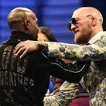Conor McGregor Is the Perfect Loser