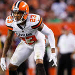 Joe Haden agrees to three-year deal with Steelers