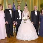 Treasury secretary's wife boasts of travel on government plane, touts Hermes and Valentino fashion