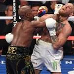 What Went Wrong for Conor McGregor Against Floyd Mayweather?