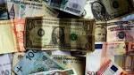 Dollar steadies ahead of Jackson Hole meetings