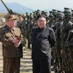 North Korean missile flies over Japan, escalating tensions and prompting an angry response from Tokyo