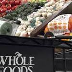 Amazon's takeover of Whole Foods begins Monday — and you'll see lower prices right away