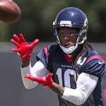 Sources: DeAndre Hopkins gets record $49M guaranteed in new deal