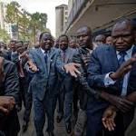 Kenya Supreme Court Nullifies Presidential Election
