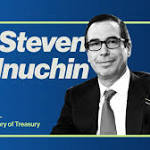 Mnuchin's Trip to Kentucky Is Being Reviewed by Treasury's Watchdog
