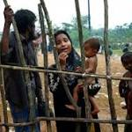Hundreds are dead in Burma as the Rohingya crisis explodes again
