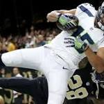 Seahawks trade WR Jermaine Kearse for Sheldon Richardson