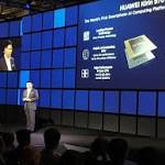 Huawei Teases the Mate 10 Phone and the CPU It Uses