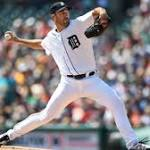 Astros acquire ace pitcher Justin Verlander from Tigers