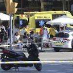 Truck attack in Manhattan kills 8; mayor calls it act of terror