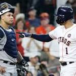 Your guide to ALCS Game 7: Who is headed to the World Series?