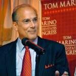 Congressman Tom Marino is having a very bad week | Tuesday Morning Coffee