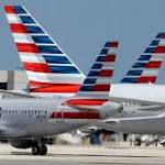 NAACP issues travel warning of discrimination by American Airlines