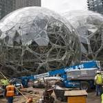 Amazon received more than 200 proposals from places that want to host its new headquarters