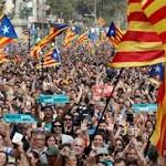 Spain to impose direct rule over Catalonia after region declares independence