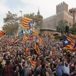 Spain Dismisses Catalonia Government After Region Declares Independence