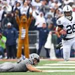 Penn State vs. Ohio State live blog: Score updates and more from Week 9's biggest game
