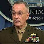 Top US general reveals new info on Niger ambush