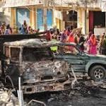 Mogadishu car bombs leave at least 19 dead