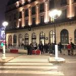 iPhone X launches in France with no lines… because you can't buy it in stores