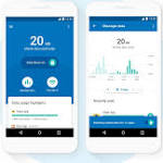 Google's new Android app stops other apps from wasting your data
