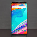 OnePlus 5T review: polished to a T