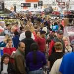 Crash course for first-time Black Friday shoppers