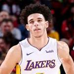 Lonzo Ball on brother's arrest: Family 'in China taking care of it'