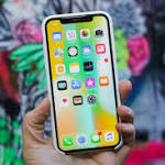 Apple's iPhone X to bring company a very merry holiday