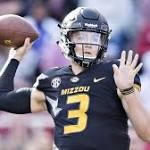 2018 NFL Draft Watch: Drew Lock sets SEC passing TD record