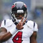 What Deshaun Watson's injury means for the Texans and the rest of the NFL