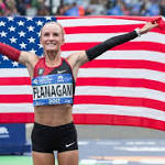 NYC Marathon 2017: Shalane Flanagan Wins Women's Race