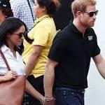 Prince Harry to marry girlfriend Meghan Markle