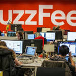 BuzzFeed Is Cutting Jobs And Restructuring Its Business Team