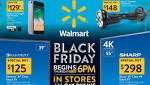 25 Best 'Black Friday' 2017 Ad Deals: Amazon, Apple, Best Buy, Target And Walmart