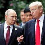 Former US intelligence officials: Trump being 'played' by Putin