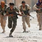 US to stop arming Kurds in Syria