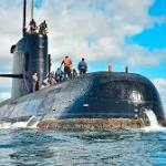 Missing submarine: Argentine navy ends rescue mission