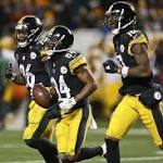 Pittsburgh Steelers Clinch AFC North, Earn Playoff Berth with Win vs. Ravens