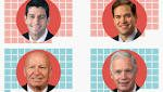 Here are 7 differences Republicans must resolve between their tax bills