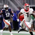 The SEC Championship live blog: Dawgs get complete revenge and punch Playoff ticket