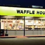 Waffle House customer cooks his own meal after finding staff sleeping